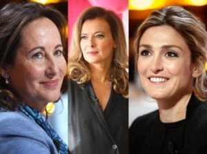 Femmes of Hollande